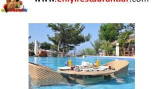 Neyzen fish restaurant Girne Kıbrıs, Girnedeki balık restaurantları