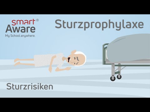 Download Sturzprophylaxe: Sturzrisiken   Expertenstandards Pflege   Fortbildung Pflege   smartAware