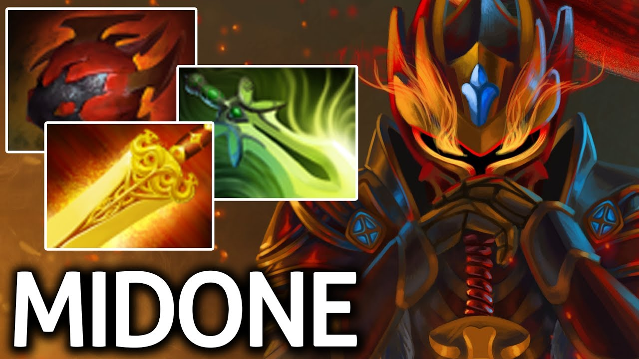 Tanky Build Radiance Heart Dragon Knight By Midone