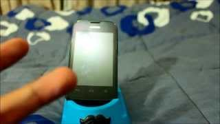 Huawei Ascend Y210D Review
