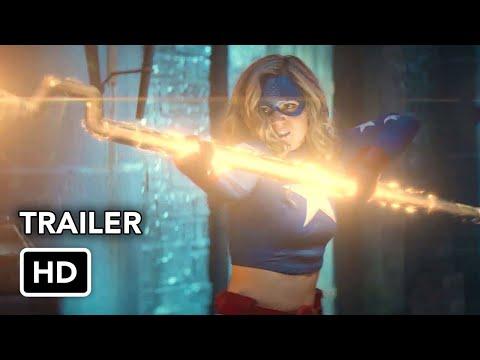 "DC's Stargirl Season 2 ""Balance"" Trailer (HD) Brec Bassinger Superhero series"