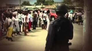 Drogen im Visier  Jamaica   Gangs, Guns, Ganja DOKU