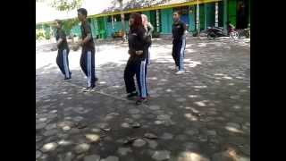 Senam Aerobik SMK Negeri 7 Yogyakarta (Noclavo)