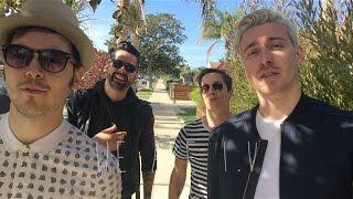 We Are I.V - Da Blues [Selfie video]