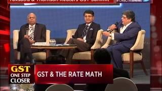 TAXSUTRA & THOMSON REUTERS GST SUMMIT (PART 2)