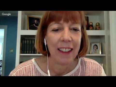 Lightroom Hangout: Fine Art Flowers with Anne Belmont