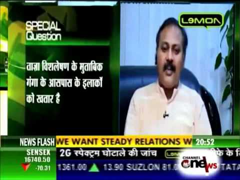 Rajiv Dixit Interview