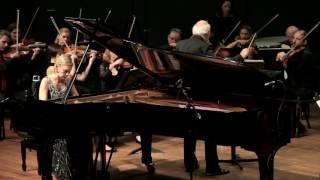 Rechtman's arrangement of Rachmaninov 2nd Piano Concerto, 2nd Movement