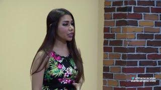 Faten Abdel Hamid Star Academy 11 Eval 1 / فاتن عبدالحميد من البحرين - ستار اكاديمي 11 ايفال 1