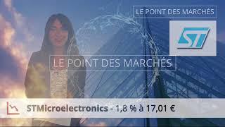 Mi-séance : Air France KLM lâche plus de 3%