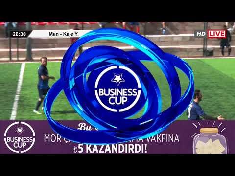 Business Cup Ankara 2017 Güz Dönemi Ankara / Man - Kale Yazılım