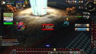 WoW MoP 5.3: Discipline Priest PoV 2v2 Arena as Discipline / BM