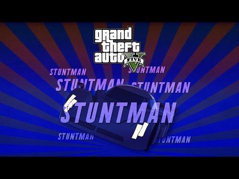 Drake - Jumpman - Stuntman (GTA 5 Cunning Stunts Parody)
