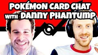 Danny Phantump - Should LGS Stores Charge Less Than Market? (Modern Pokemon Market Talk)
