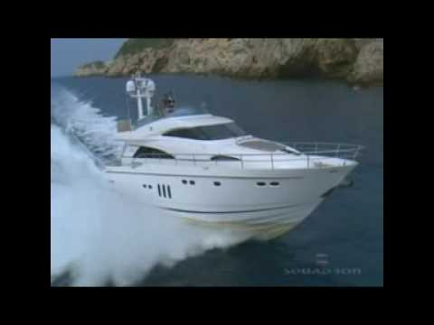 YACHT SQUADRON by FAIRLINE