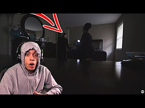 KILLER MASK PRANK ON MOM ! HAPPY DEATH DAY ! REACTION