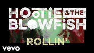 Hootie & The Blowfish - Rollin' (Lyric Video)