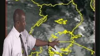 Luganda Forecast 27 01 2018
