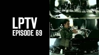 360 Body Scan | LPTV #69 | Linkin Park