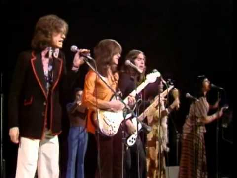 The Midnight Special More 1974 - 01 - The Kinks - You Really Got Me
