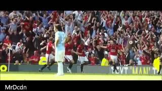 Manchester City vs Manchester United - 30th April 2012   Promo-Trailer   HD - YouTube.flv