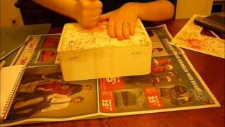 Stitch In Time: Sewing Box How To Part 1