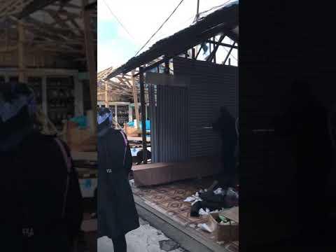 Владивосток. Рынок на Спортивной 11.04.19