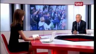 Rebsamen : Valérie Trierweiler a commis une «erreur de jeunesse»