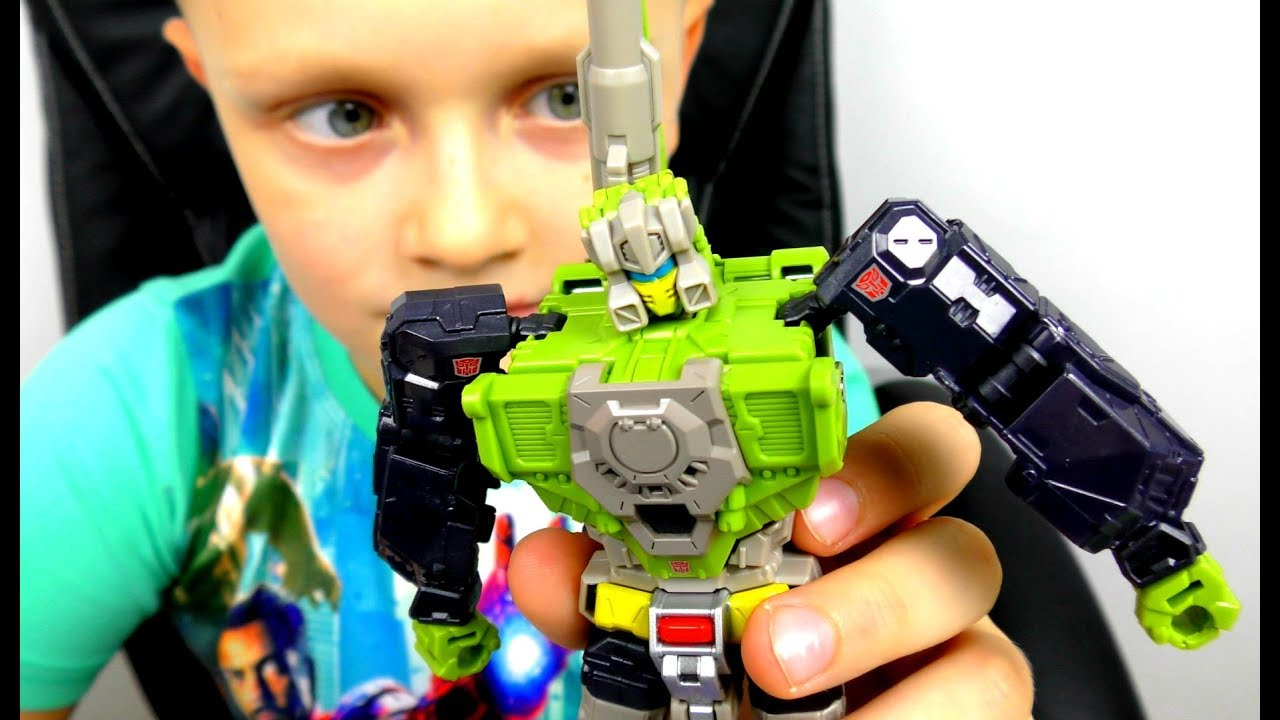 ТРАНСФОРМЕРЫ Автоботы Вся Коллекция Про Машинки Хот Вилс Игрушки из Мультика Transformers for kids