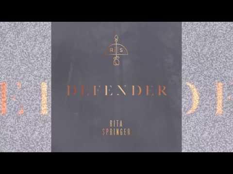 Rita Springer - Defender -  Instrumental Track With Lyrics