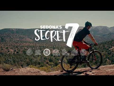 Mountainbiken in Sedona