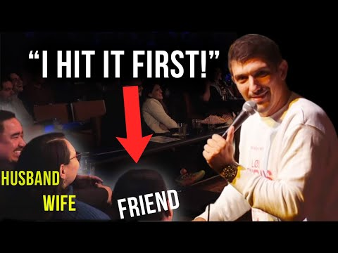Wife Banged Husband's Best Friend   Andrew Schulz   Stand Up Comedy
