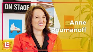 Entertainment Lab | Anne Roumanoff