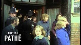Football Crowds (1972)