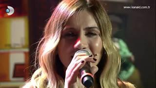 турецкие песни  Беяз & Айла Челик - Багдат