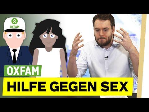 Der Unglaubliche Oxfam-Skandal
