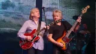 1. Gemini Dream THE MOODY BLUES Live 3-17-2013 St. Petersburg Fl .Florida In Concert CLUBDOC