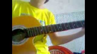 nếu là anh guitar