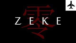 ZEKE | War Thunder micro-cinematic