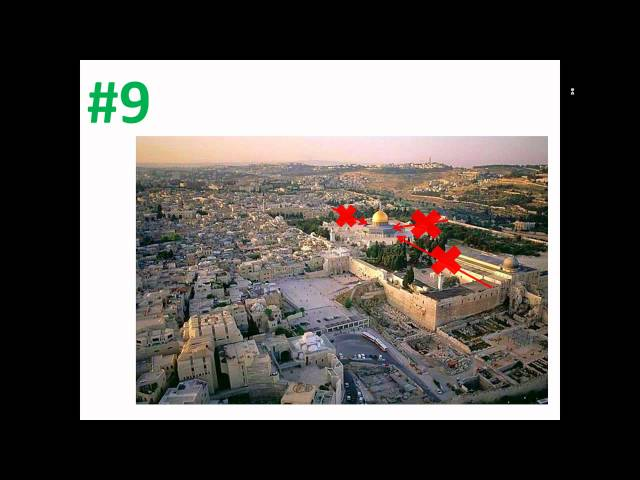 24 Facts Most People Don't Know About The Western Wall (Kotel)