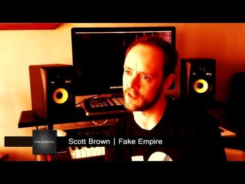 Mad World: Behind The Method - Fake Empire | File Transfer Protocol
