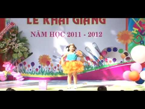 Jolie Quỳnh Anh: Niềm vui đến trường
