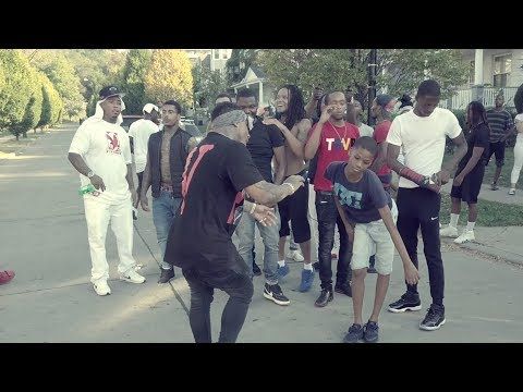 Doe Boy - $hmurda Gang