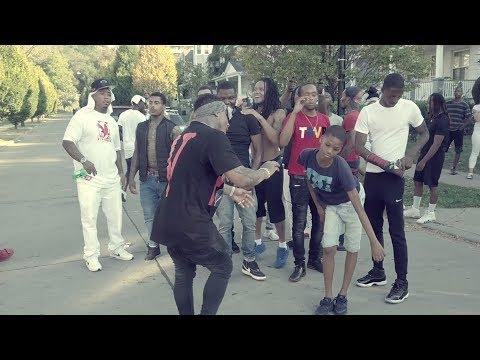 Doe Boy - $hmurda Gang (Official Music Video)