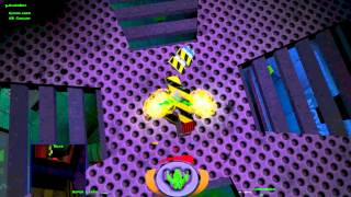 Descent 3 - #3: Gameplay cont.