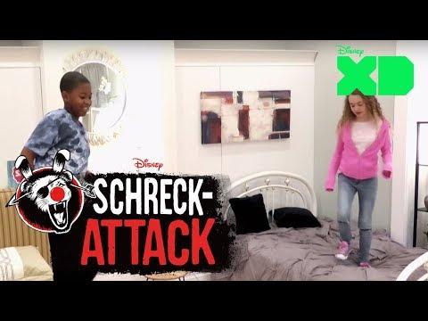 schreck-attack---clip:-im-matrazenladen-|-disney-xd