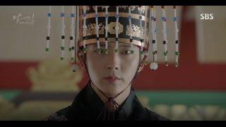麗<レイ>~花萌ゆる8人の皇子たち~ 第17話