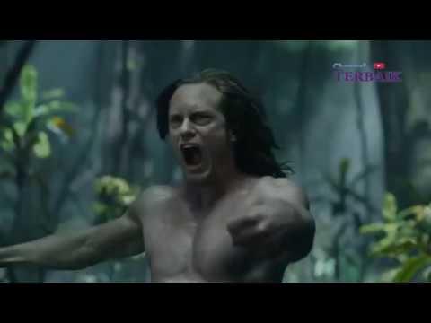 5 Tarzan Nyata Di Dunia