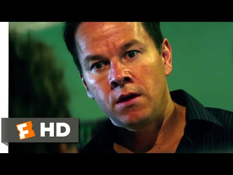 Pain & Gain (2013) - No One Calls Me an Amateur Scene (9/10) | Movieclips