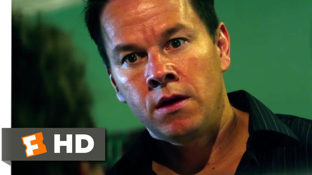 Pain Gain 2013 No One Calls Me An Amateur Scene 9 10 Movieclips Youtube
